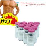 Acetato anabólico de Trenbolone dos esteróides das hormonas do crescimento humano