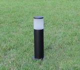luz solar do gramado do diodo emissor de luz do projeto 12W moderno para o jardim