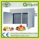 Secadora de circulación de las patatas fritas de la estufa del aire caliente
