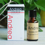 Essência líquida de venda quente do crescimento do cabelo do tratamento popular da perda de cabelo de Andrea