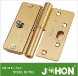 """Bisagra de puerta de múltiples funciones del acero o del hierro (hardware ajustable 4 """" X4 """")"""