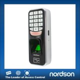 USB Communication Biometric Fingerprint Access Control Machine avec l'IDENTIFICATION RF Verification