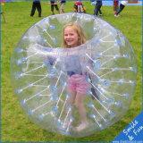 Luftblasen-Stoßkugel-Größe 1.2*1m (H) für Kinder Kurbelgehäuse-Belüftung 0.8mm