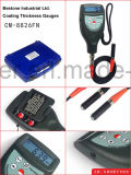 F&NF Probes Cm 8826fn를 가진 표준 Type Coating Thickness Gauges