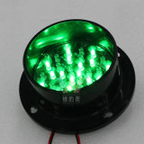 Mluti rote grüne Epistar LED 100mm Lampen-Ampel-Baugruppe