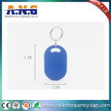 반대로 - 충격 125kHz RFID Keyfob Tk4100