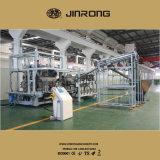 Type rotatoire de soufflement plein Qutomatic de la machine Jr10sc de bouteille