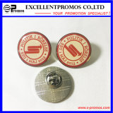 Metal promocional Badge Pins (EP-B7029)
