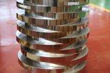 Bande de bobine de fente de l'acier inoxydable SUS202 avec la bonne qualité