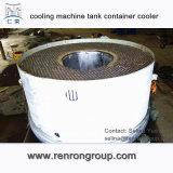 Conteneur de réservoir de récipients à pression pour l'exploitation extraterritoriale C-15