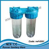 Корпус фильтра воды 2 этапов (RWF-8301)