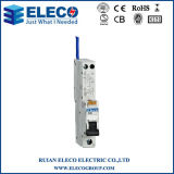Residual Circuit Breaker Operado actual (Serie EPBR, Electrónica))