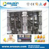 Saft-Verpackungs-Flaschen-Warmeinfüllen-Maschine
