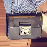 Mini borsa di colore della caramella delle 2017 signore di estate con la catena Sy7760
