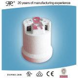 Porzellan E40 Lampholder mit Bracket