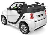 Езда на автомобиле с дистанционным управлением 2.4G