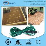 As vendas diretas da fábrica vendem por atacado o cabo de aquecimento do PVC Plant&Soil
