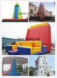 Aufblasbare Felsen-Kletternwand für grosse Karnevale
