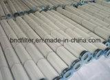 De Filter van de Filtratie van de lucht (de Polyester Spunbond van 100%)