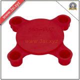 Plastikventil verwendeter Flansch-Abdeckung-Grossist (YZF-H45)