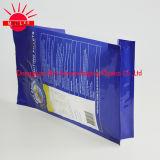 Flacher /Square-unterer Beutel für Nahrungsmittelverpackungs-flüssigen Fastfood- Beutel mit Tülle