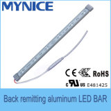 2835 DC24V impermeabilizzano la barra rigida del LED con i certificati di RoHS del Ce