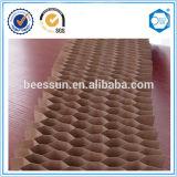 Bauliches Material-Bienenwabe-Tür-Hülsenpapier-Wabenkern