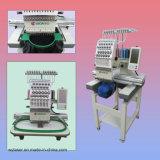 歓迎されたコンピュータ化されたマルチカラーは帽子及び平らな刺繍機械Wityhの上の知恵またはDahaoの制御システムのためのヘッドを選抜する
