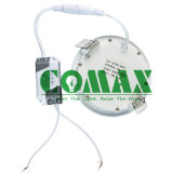8W LED Panel Ceiling Light con CE