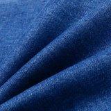 Популярная джинсовая ткань джинсыов людей Spandex хлопка