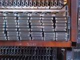 Perfil de aluminio industrial profesional