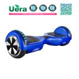 Hoverboard en la vespa eléctrica, vespa eléctrica del equilibrio elegante de dos ruedas