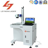 50 ватт лазера Marking Machine Fiber для Glass LCD