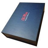 Luxuxbuch-Form-Geschenk-Kasten mit EVA-Einlage zum Europa-Markt