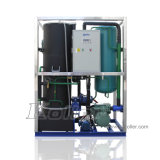 AP Program Controlled Highquality Cylinder Ice Machine 5tons/Day