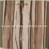 Hautes forces de défense principale UV glacées de Lcc de conception en bois moderne (LCC-1009)
