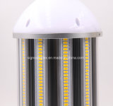 158lm/W IP64 Seoul 5630 100W LED Mais-Licht mit Cer RoHS UL-TUV 5 Garantie-Jahre