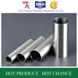 ASTM201.304、304L、316の316Lステンレス鋼の管