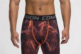 圧縮のズボンのレギングの適性の動揺のズボンのタイツのスポーツの摩耗(AK2015011)