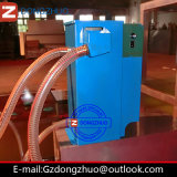 De Inzameling van de Olie van het afval met de Systemen van de Reiniging van het Recycling van de Olie