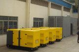 силы номинальности 150kVA 120kw тип комплект резервной молчком генератора Cummins тепловозный