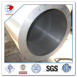 Acier en alliage SA335 / ASTM A335 P9 Tuyau en acier sans soudure pour chaudière