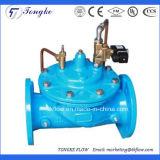 Alta valvola di regolazione idraulica di flusso della valvola di altezza della valvola del livello d'acqua