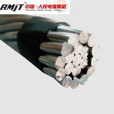 ASTM B399 (同盟)のための裸のアルミ合金のコンダクターAAACケーブル