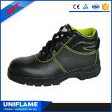 Schoenen Ufa032 van de Veiligheid van de Teen van het Staal van het Werk van mensen de Lichte