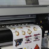 Pintable Eco t-셔츠를 위한 용해력이 있는 잉크 열전달 종이/비닐