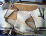 Máquina impermeável da selagem da sapata para a tampa da sapata