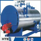 Pétrole économiseur d'énergie de série de Wns ou chaudières à vapeur à gaz