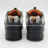 Sapatos de trabalho de segurança chinesa em alta qualidade com preços competitivos