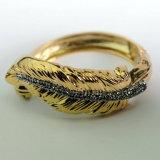 Braccialetto di titanio dei monili del braccialetto della lega del metallo di modo